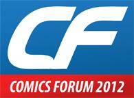 CF2012 Logo