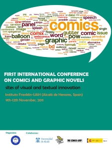 Alcala - First International Conference - Poster