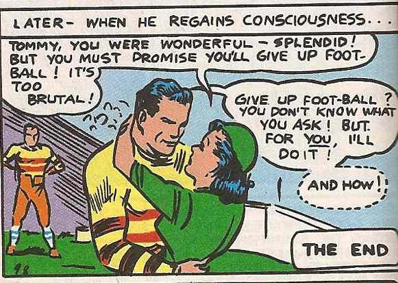 Fig 11, ™ and © DC Comics.