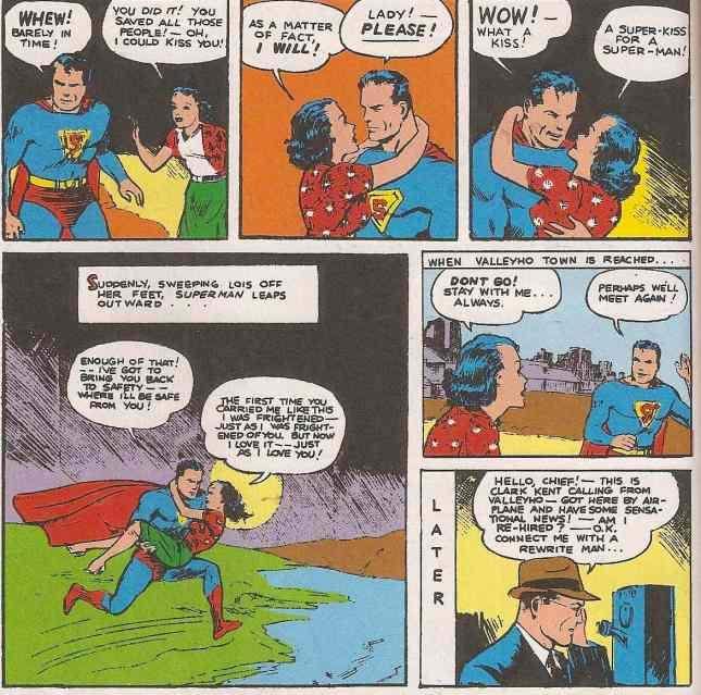 Fig 6, ™ and © DC Comics.