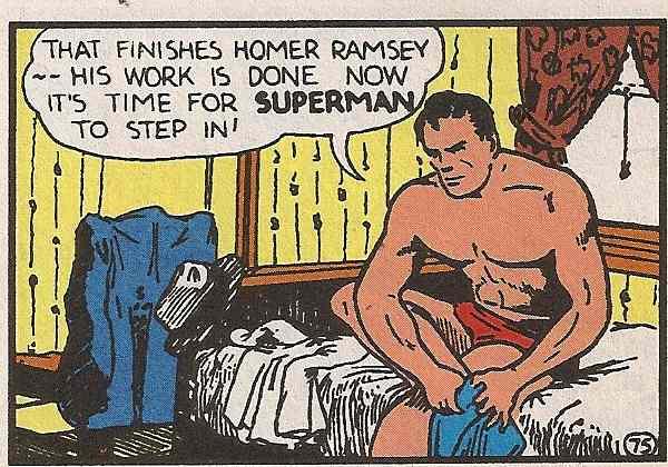 Fig 8, ™ and © DC Comics.