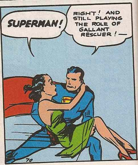 Fig 9, ™ and © DC Comics.