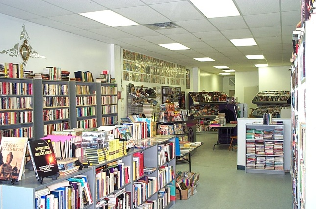 Fig. 1 The shop, photo used with permission.