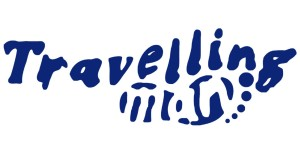 Travelling Man Logo