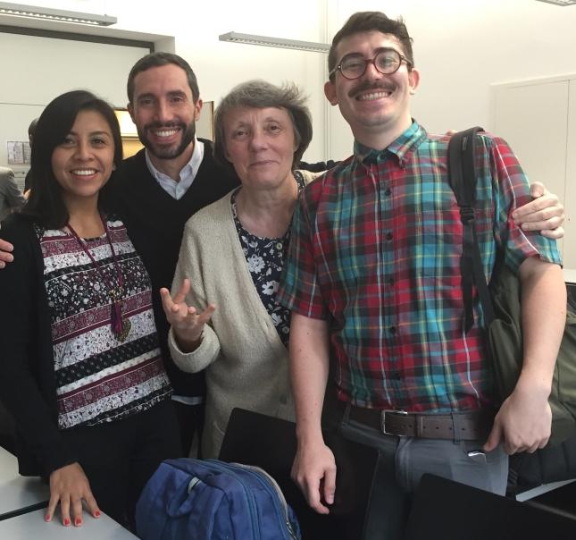 TGN_Photo 5, Laura Nallely Hernández Nieto, Pablo Turnes, Lia Roxana Donadon, Amadeo Gandolfo